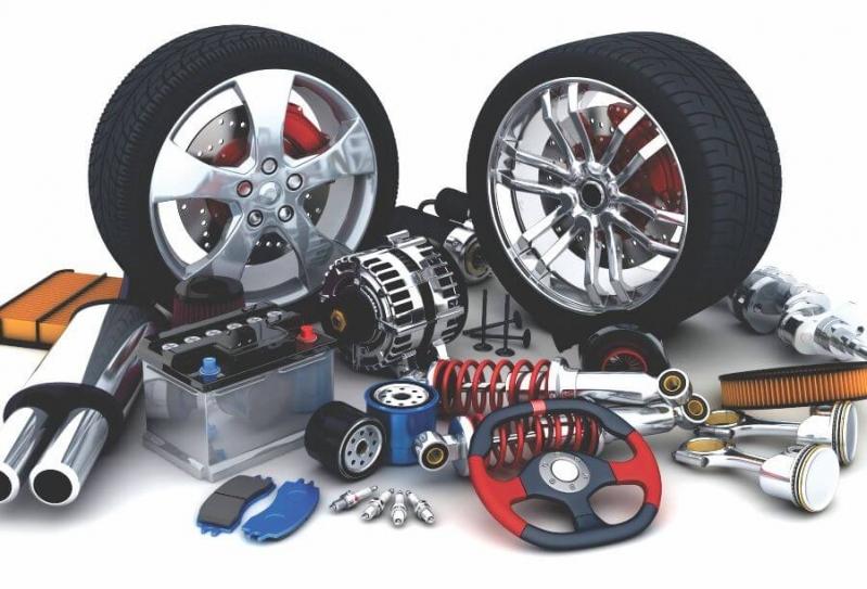 Auto Peças Usadas para Carro Alphaville Industrial - Auto Peças Usadas Fiat