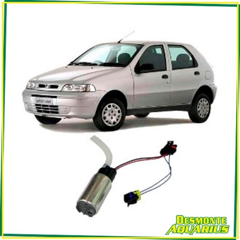 Empresa de Venda de Peças Usadas Fiat Cubatão - Venda de Peças Usadas Carros