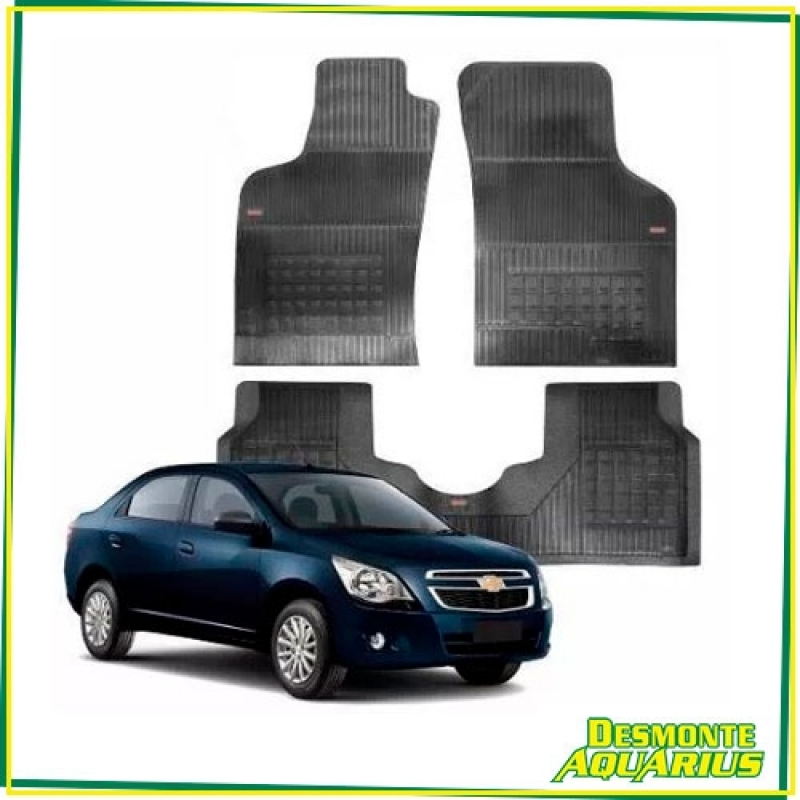 Pecas Para Carros Chevrolet Desmonte Aquarius