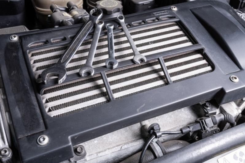 Loja de Radiador Carros Antigos Diadema - Radiador para Carros Importados