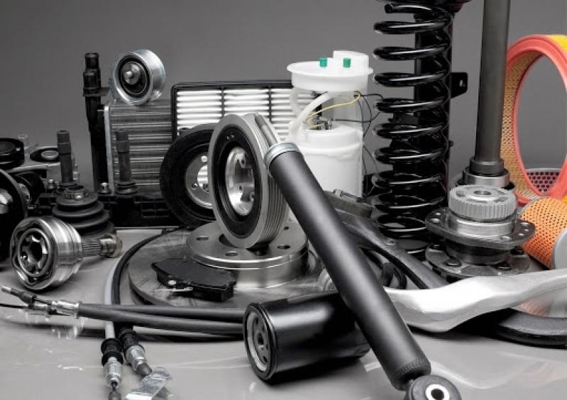 Preço de Peças de Motor de Carro Água Branca - Peças de Carro Fiat