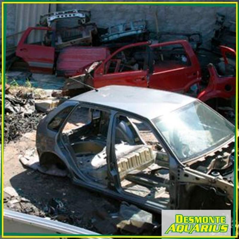 Preço de Peças Usadas Importados Socorro - Peças Usadas Hyundai