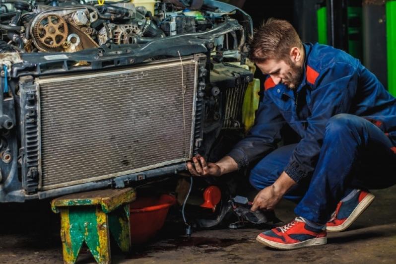 Quanto Custa Carro Radiador Pinheiros - Radiador para Carros Importados