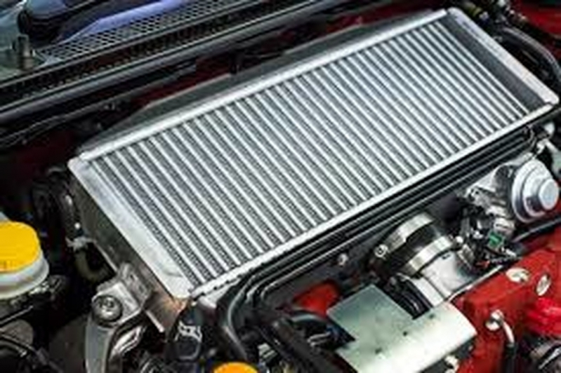 Radiador Carros Importados Embu - Radiador para Carros Importados
