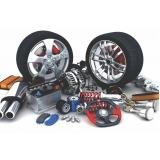 auto peças usadas para carro Alphaville Industrial