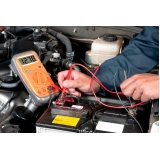 bateria para carro 60 amperes preços Rio Claro