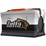 bateria para carro 60 amperes Itaim Bibi