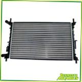 comprar radiador para ford ABC
