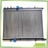 comprar radiador peugeot 206 Mooca