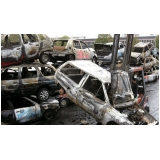 desmanche carros importados Zona Norte