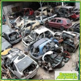 desmanche carros Campo Belo