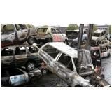 desmanche de carros peças usadas Bairro do Limão