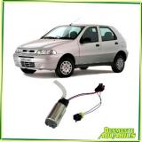 fornecedor de peças para carros fiat Salesópolis