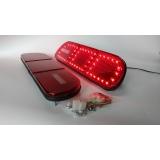 lanterna traseira carro importado Sapopemba
