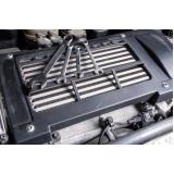 loja de radiador para carros importados Jardins
