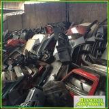 loja de venda de peças usadas de carros importados Campo Grande