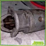 motor de arranque para carros preço Santa Isabel