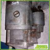 motor de arranque pesado preço Araraquara