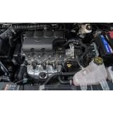 carro motor 4 cilindros