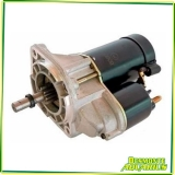 motor de arranque pesado