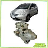 motores de arranque para carros Votuporanga