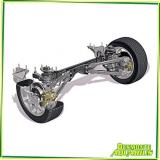 onde fazer a suspensão a ar para carros antigos Limeira
