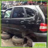 peças para carros batidos preço Raposo Tavares