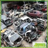 peças para carros batidos Água Funda