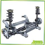 preço de peças usadas de carros importados Jacareí