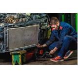 quanto custa radiador para carros importados Araraquara