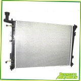 quanto custa radiador para hyundai Alphaville Industrial