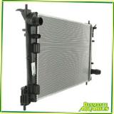 radiador para fiat Tucuruvi