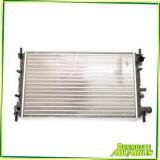 radiador para ford Louveira