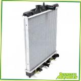 radiador para honda Carapicuíba