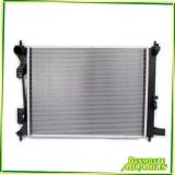 radiador para hyundai Alphaville Industrial