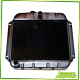 radiador para jeep Suzano