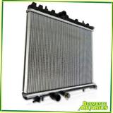 radiador peugeot 206 Engenheiro Goulart