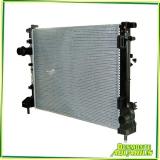 radiador para fiat
