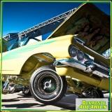 suspensão para carros antigos