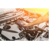 valor de motor de um carro Jaguaré