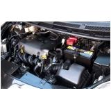 venda de motor de carro Salesópolis