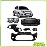 venda de peças usadas e acessórios para carros preço Embu Guaçú